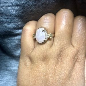 Chloe and Isabel Ring size 8